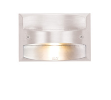 CSL Online SS3001-WT - LED STEP LIGHT 120V 3W 2850K +/-100K W/DRIVER MOUNTS TO SINGLE GANG BOX