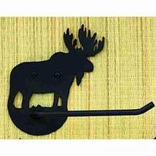 Meyda Tiffany 22396 - Moose Toilet Paper Holder